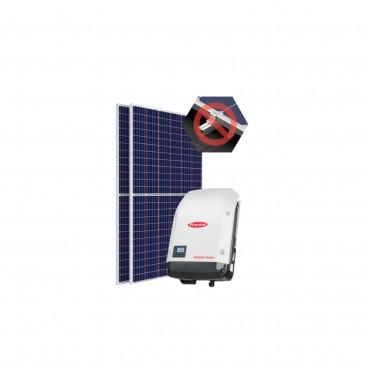 Kit Fotovoltaico 3,6 kWp - Fronius 3,0