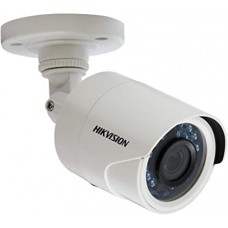 CAMÊRA HD720P IR BULLET  HIKVISION DS-2CE16C0T-IRPF 2.8MM