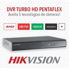 CAMERA HIKVISION DS-2CD2123G0D-IW2(2.8MM) WITH POWER