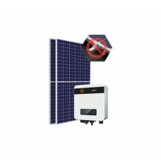 Kit Fotovoltaico 2,88 kWp